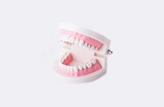 自分の歯並びをチェック!